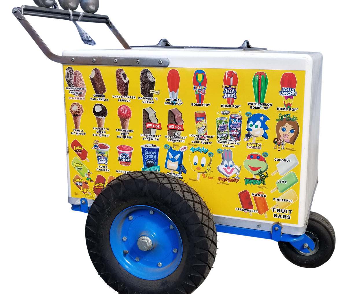 Ice Cream Cart For Sale >> Www Avalonicecream La Wp Content Uploads 2018 04 I